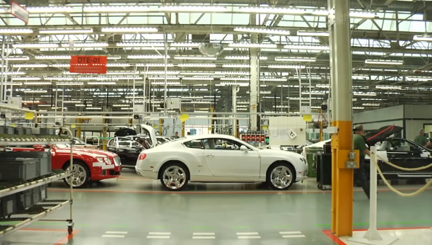 video bentley uk cool hunting documentary factory amazing look inside thisis50 thumbnail
