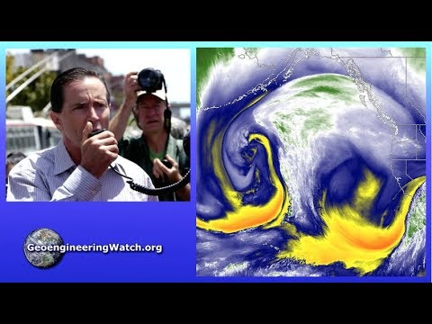 Geoengineering Watch Global Alert News, March 14, 2020, #240 ( Dane Wigington )