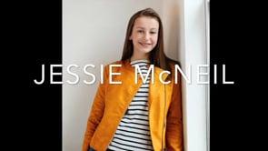 JESSIE McNEIL Actor Reel