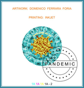 Domenico Ferrara Foria - COVID-19