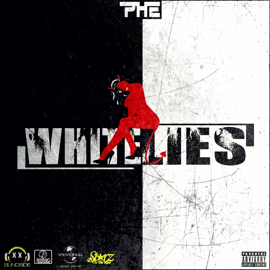 PHE White Lies Cover