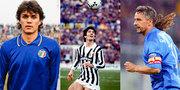 I migliori giocatori di calcio italiani