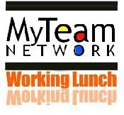 MyTeam Network Lunchtime Online