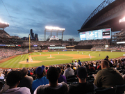 T-Mobile Park (was Safeco Field)