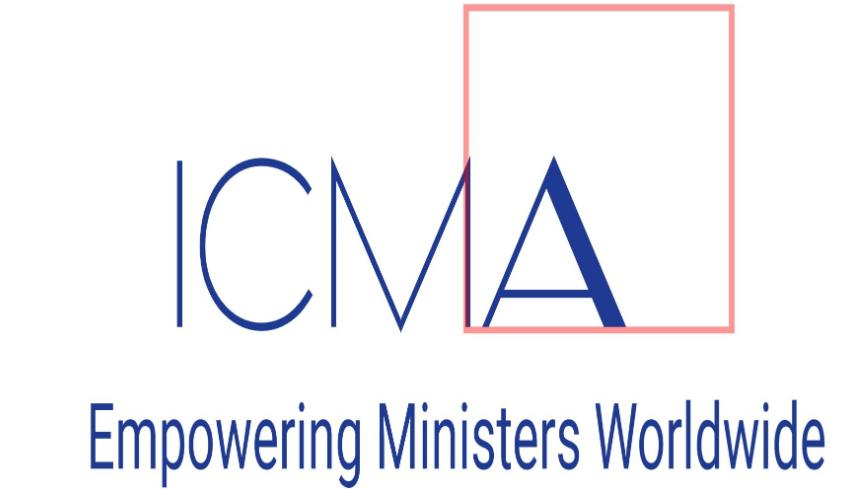 International Christian Ministers Association Logo