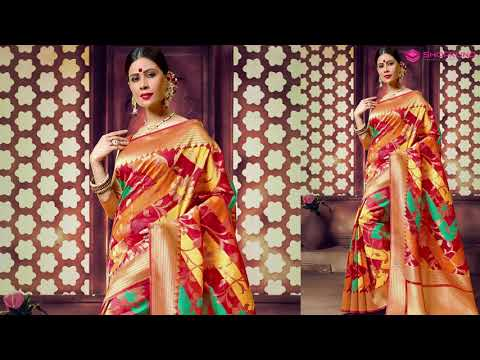 Buy Now Stylish Sarees at Affordable Price in UK l Online Shop l Shopkund.co.uk