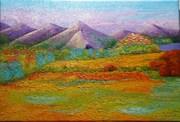 la vallée de l'hermite