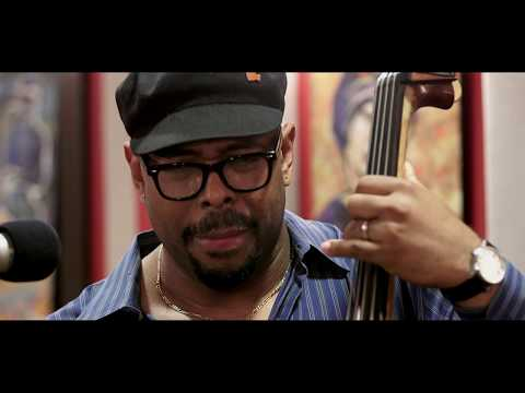 Christian McBride 'Sand Dune' | Live Studio Session