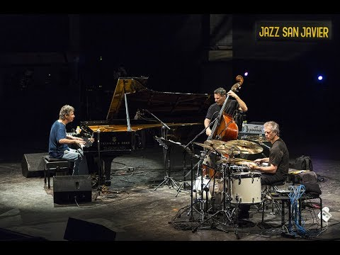THE CHICK COREA AKOUSTIC BAND. JAZZ SAN JAVIER 2018.