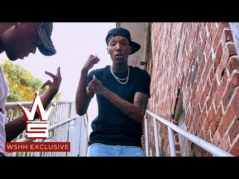 """Posa & Rubberband OG - """"Enemies"""" (Official Music Video - WSHH Exclusive)"""