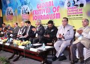Seminar on Literature and Journalism at 8th GFJN