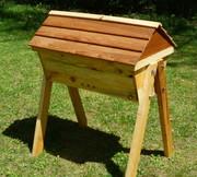 Topbar hive users.