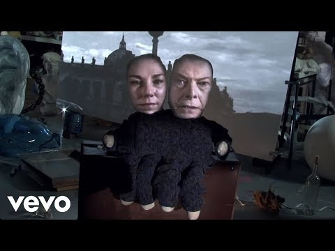 David Bowie - Where Are We Now? (Official Music Video)