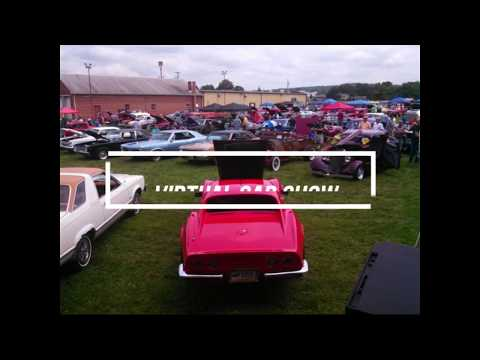 Virtual Car Show  How To Upload A Video and Enter