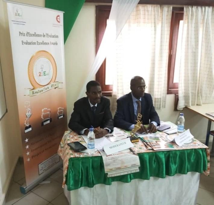 Année internationale de l'évaluation, 5 ans après : Cas de la Côte d'Ivoire