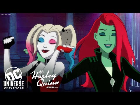 Watch Harley Quinn | Season 2 Full Trailer | DC Universe | TV-MA
