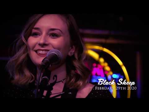 "Emily Gambone ~ ""Black Sheep"""