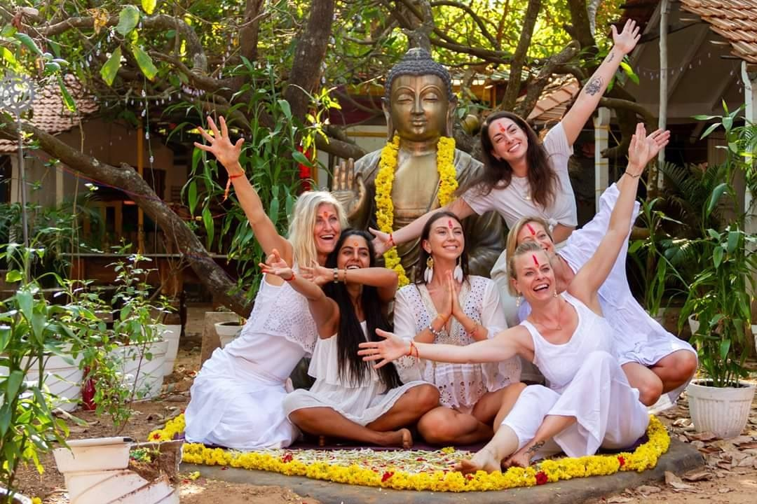 Yoga Teacher Training in India Goa