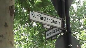 Berlin - am Kurfürstendamm
