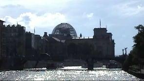 Berlin - die Kanäle
