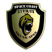 FL Space Coast Skunk Apes