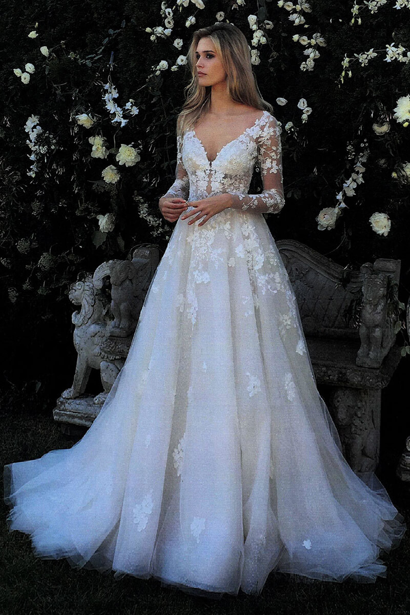 How To Find A Cheap And Satisfactory Wedding Dresses For Wedding