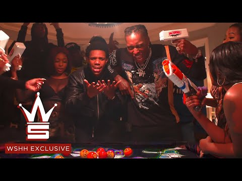 """Phresher - """"Point Em Out"""" feat. A Boogie Wit Da Hoodie (Official Music Video)"""