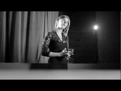 Donna Taggart - Bright Blue Rose (Official Music Video)