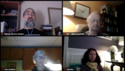 SATI Insight Online Meditation Group (threaded)