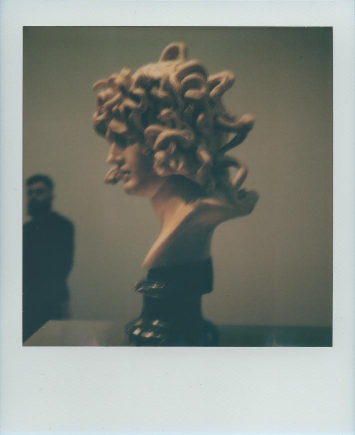 Medusa - Lato