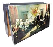 Printed Camacho Box