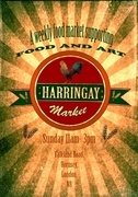 Harringay Market