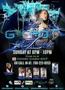 The G Spot Lounge Episode 32