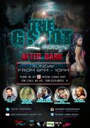 The G Spot Lounge After Dark