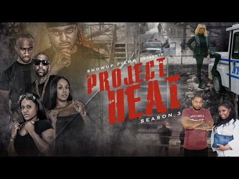 Project Heat | Season 3 Episode 20  Part 1(Web Series)