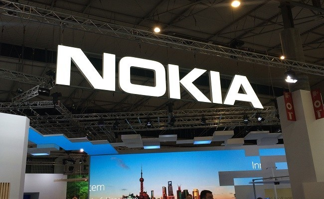 Nokia asserts 5G patent leadership