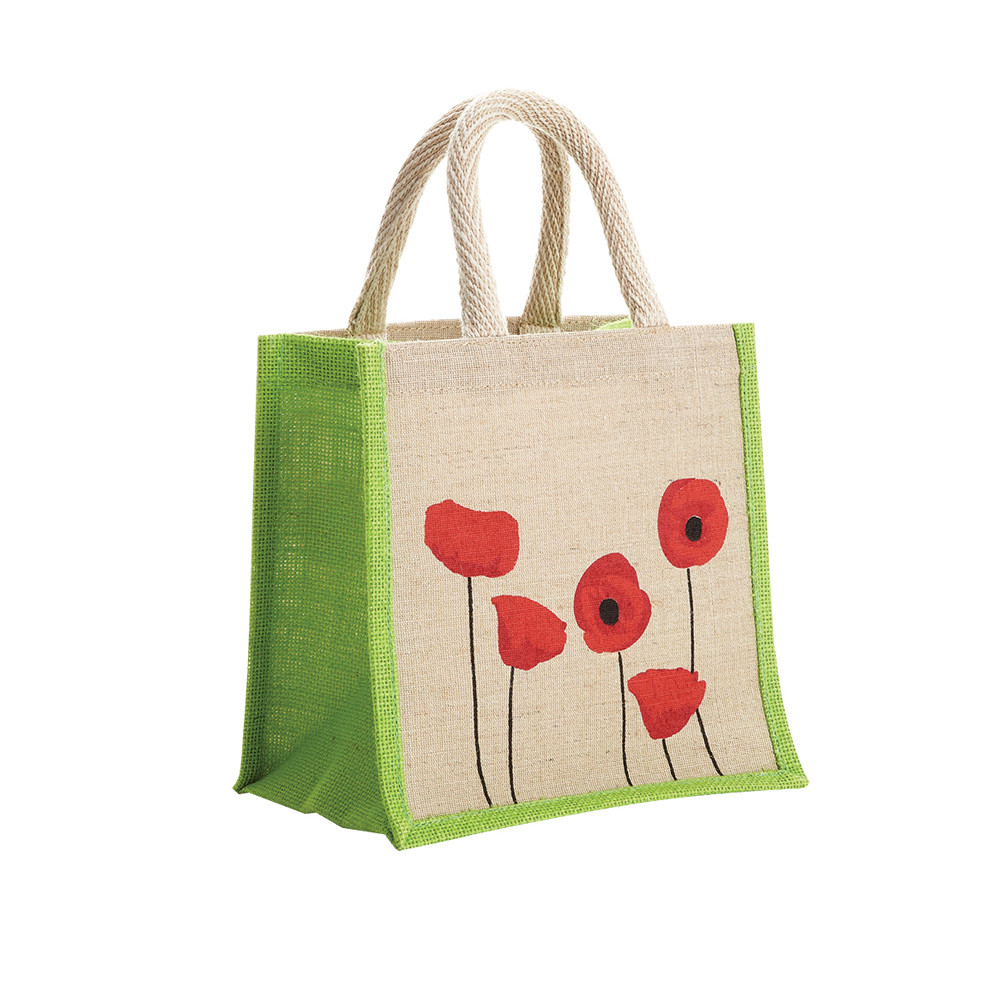Demand for Eco-Friendly Jute Bags Is On the Rise