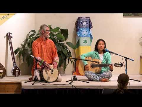 We all come from goddes by Tara Devi and Bernardo