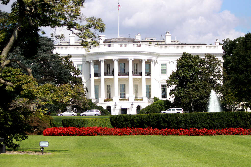 White House Announces New Partnership to Unleash Supercomputing Resources to Fight COVID-19