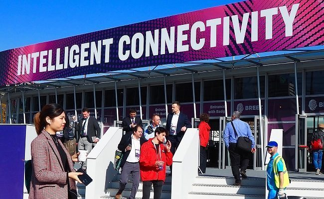 GSMA reveals MWC20 Barcelona deal; looks to future