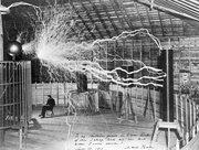 Nikola Tesla is born