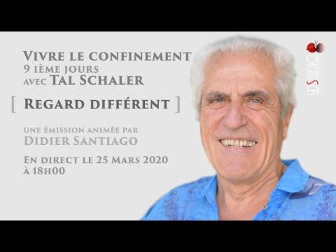 Un regard différent avec Tal Schaller