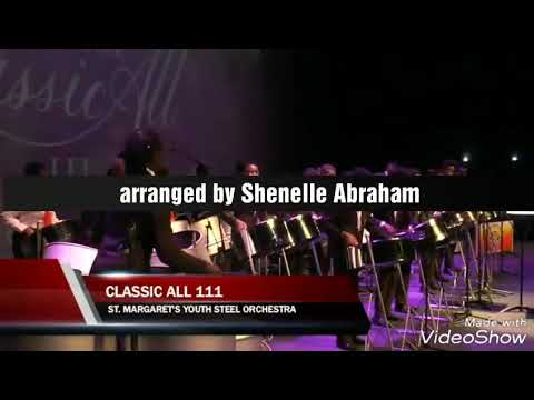 Heal The World - Arranged by Shenelle Abraham