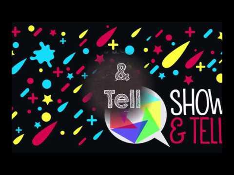 Show & Tell                                   A. D. Eker                           2018