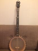 Griffin Ariel banjo