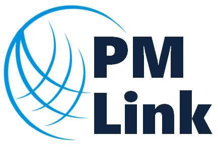 PMLink.com Logo