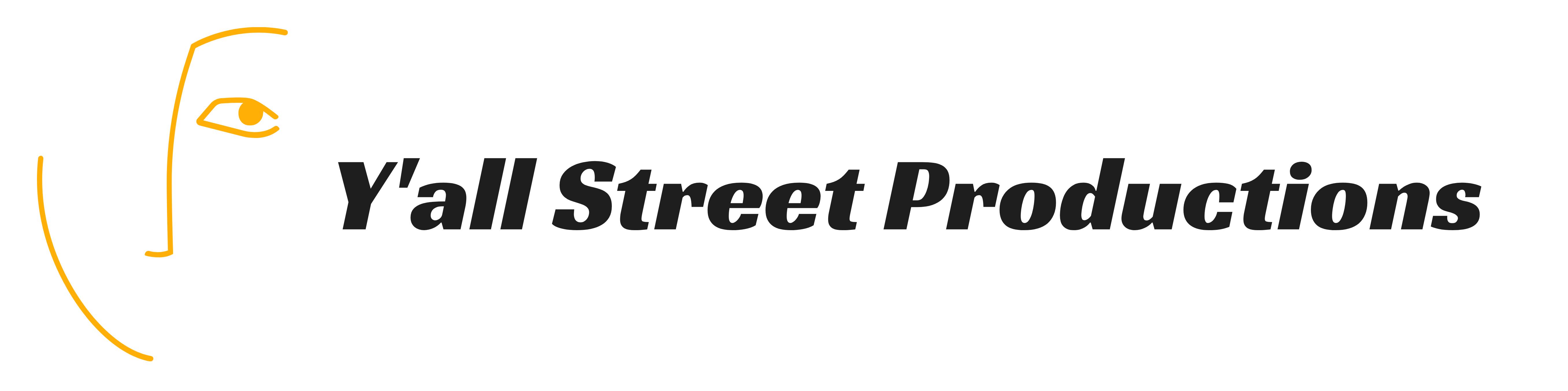 Y'all Street Production Company Logo