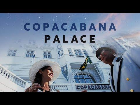 Copacabana Palace - Cool Music 2020