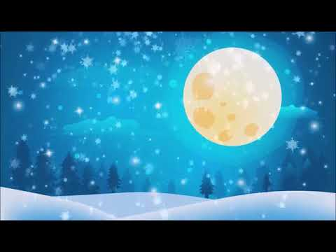 Nanas Navideñas-Música Relajante de Navidad-Cajita Musical-Noche de Paz-Villancicos Navideños