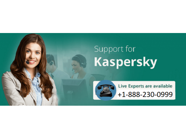 Get Apt Solution for Common Kaspersky Issues